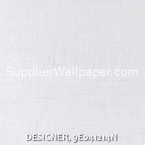 DESIGNER, 9E041214N
