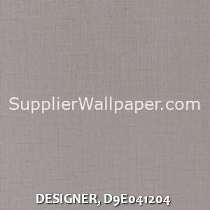 DESIGNER, D9E041204