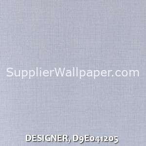 DESIGNER, D9E041205