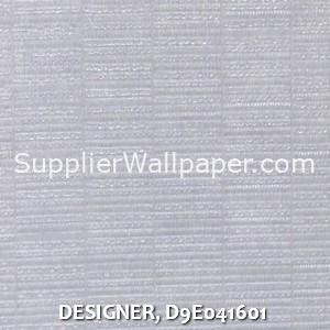 DESIGNER, D9E041601