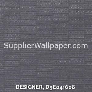 DESIGNER, D9E041608