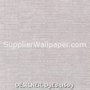 DESIGNER, D9E041609