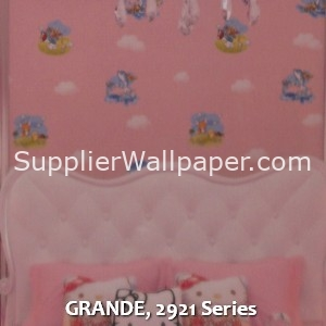 GRANDE, 2921 Series
