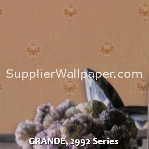 GRANDE, 2992 Series