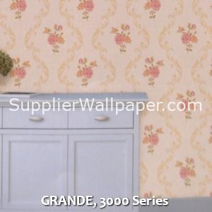 GRANDE, 3000 Series
