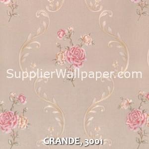 GRANDE, 3001