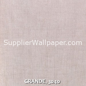 GRANDE, 3040