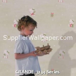 GRANDE, 3134 Series