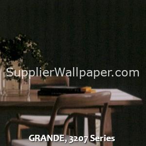 GRANDE, 3207 Series