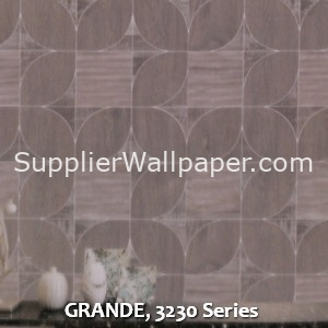 GRANDE, 3230 Series