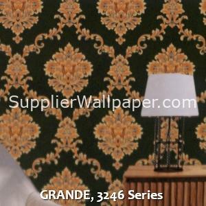 GRANDE, 3246 Series
