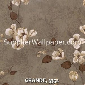 GRANDE, 3352