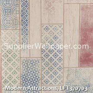 Modern Attractions, LFT370703