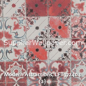 Modern Attractions, LFT372404 (2)