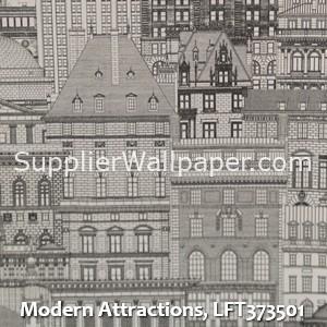 Modern Attractions, LFT373501