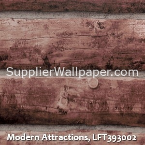 Modern Attractions, LFT393002