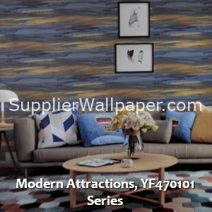 Modern Attractions, YF470101 Series
