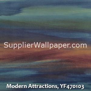 Modern Attractions, YF470103