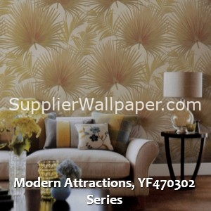 Modern Attractions, YF470302 Series