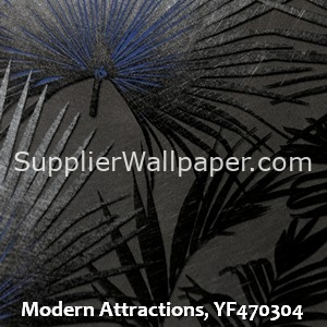 Modern Attractions, YF470304