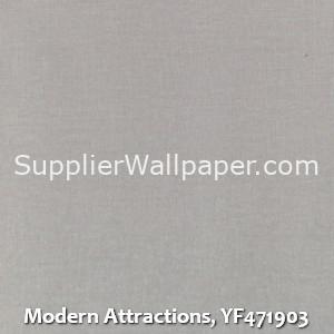 Modern Attractions, YF471903