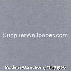 Modern Attractions, YF471906