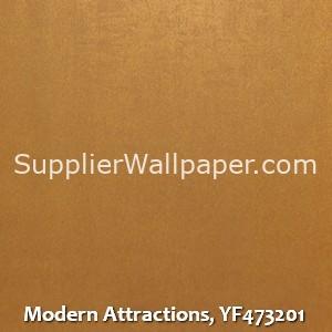 Modern Attractions, YF473201