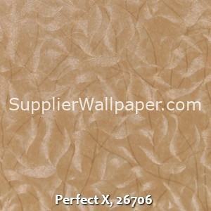 Perfect X, 26706