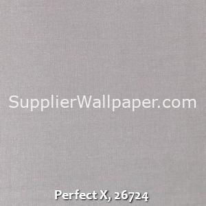 Perfect X, 26724