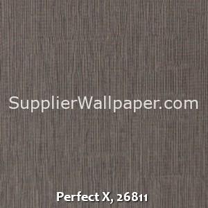 Perfect X, 26811
