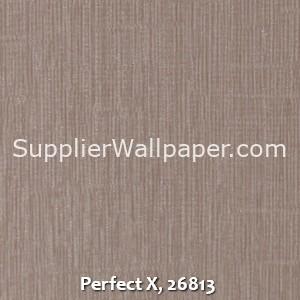 Perfect X, 26813