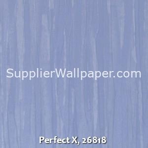 Perfect X, 26818