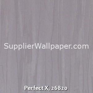 Perfect X, 26820
