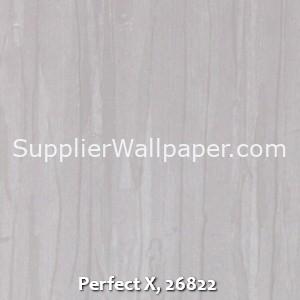 Perfect X, 26822