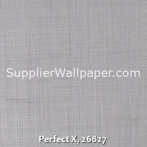 Perfect X, 26827