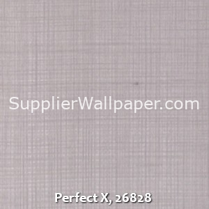 Perfect X, 26828