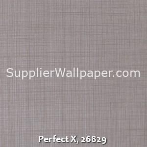 Perfect X, 26829