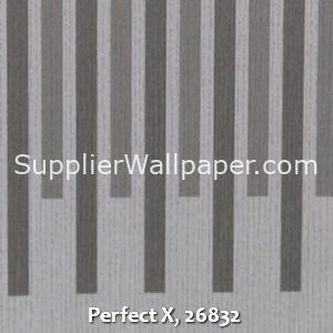 Perfect X, 26832