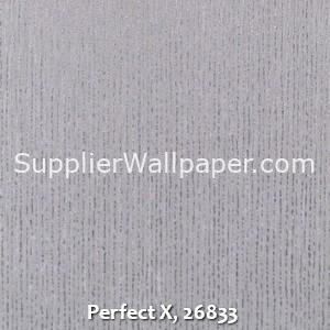 Perfect X, 26833