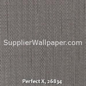 Perfect X, 26834