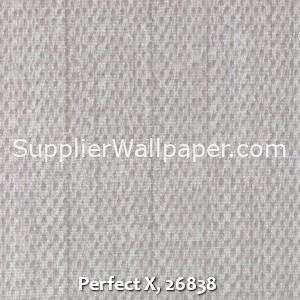 Perfect X, 26838