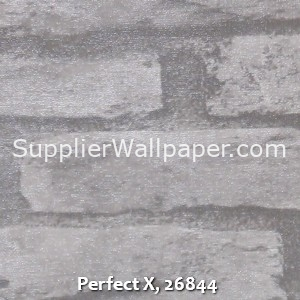 Perfect X, 26844
