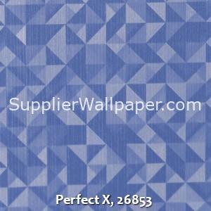 Perfect X, 26853