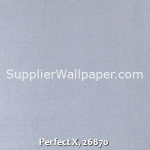 Perfect X, 26870