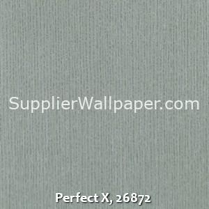 Perfect X, 26872