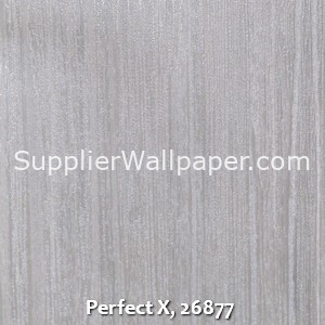 Perfect X, 26877