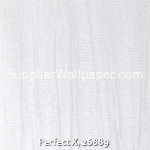Perfect X, 26889