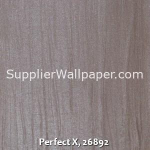 Perfect X, 26892