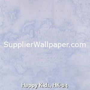 Happy Kids, HK-04