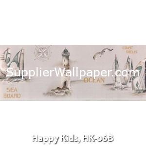 Happy Kids, HK-06B